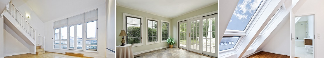 Double Glazing Windows Benefits