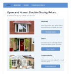 Double Glazing Quotes