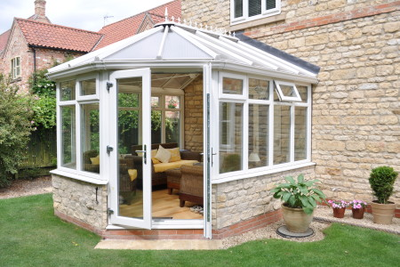 Conservatory Cost Calculator