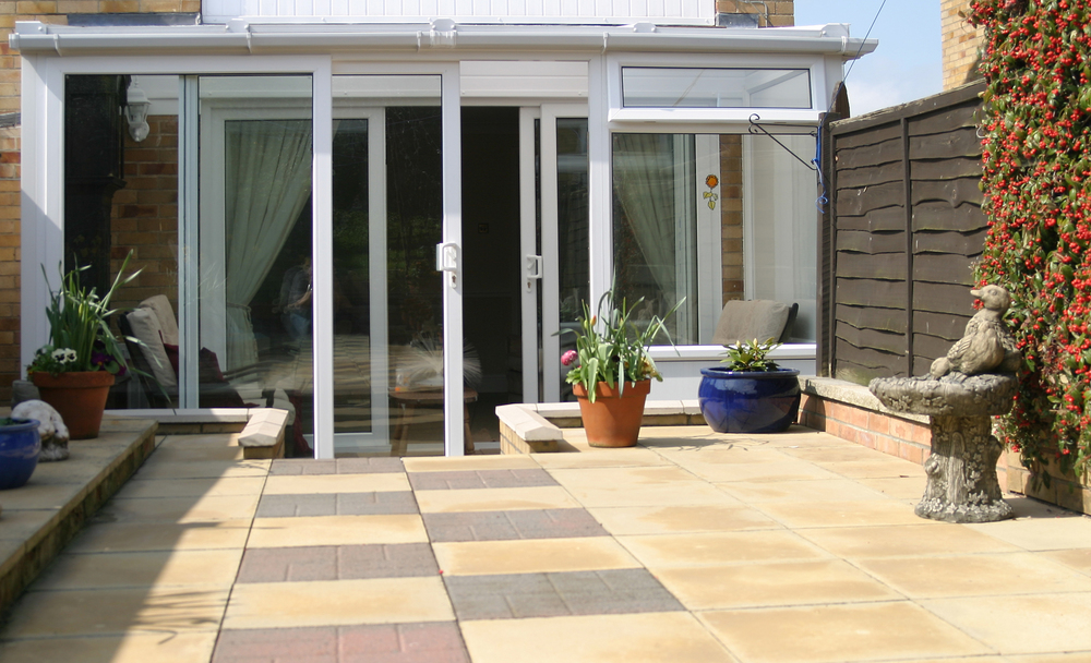 conservatory feature cost