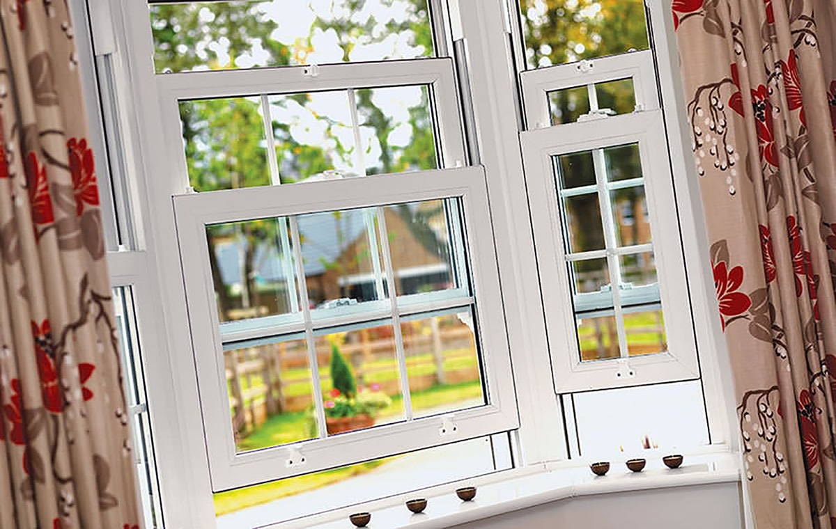 modern sash windows prices
