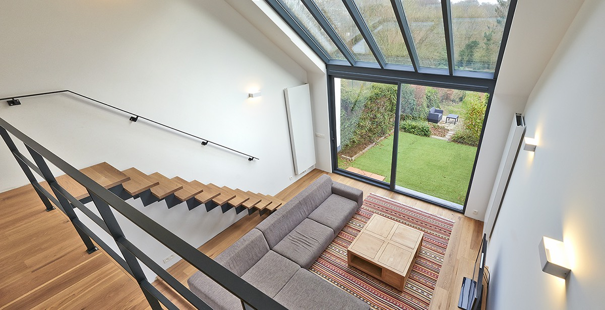double storey house extension chelmsford