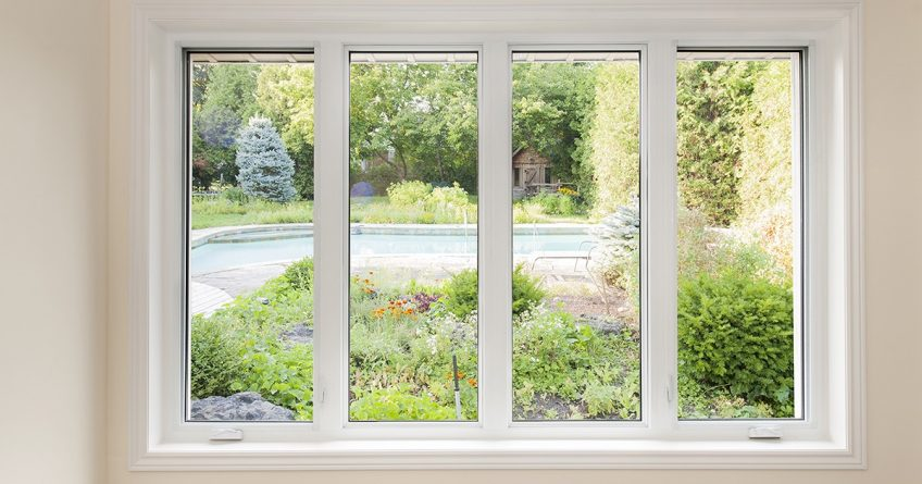 what is the best glass for double glazing