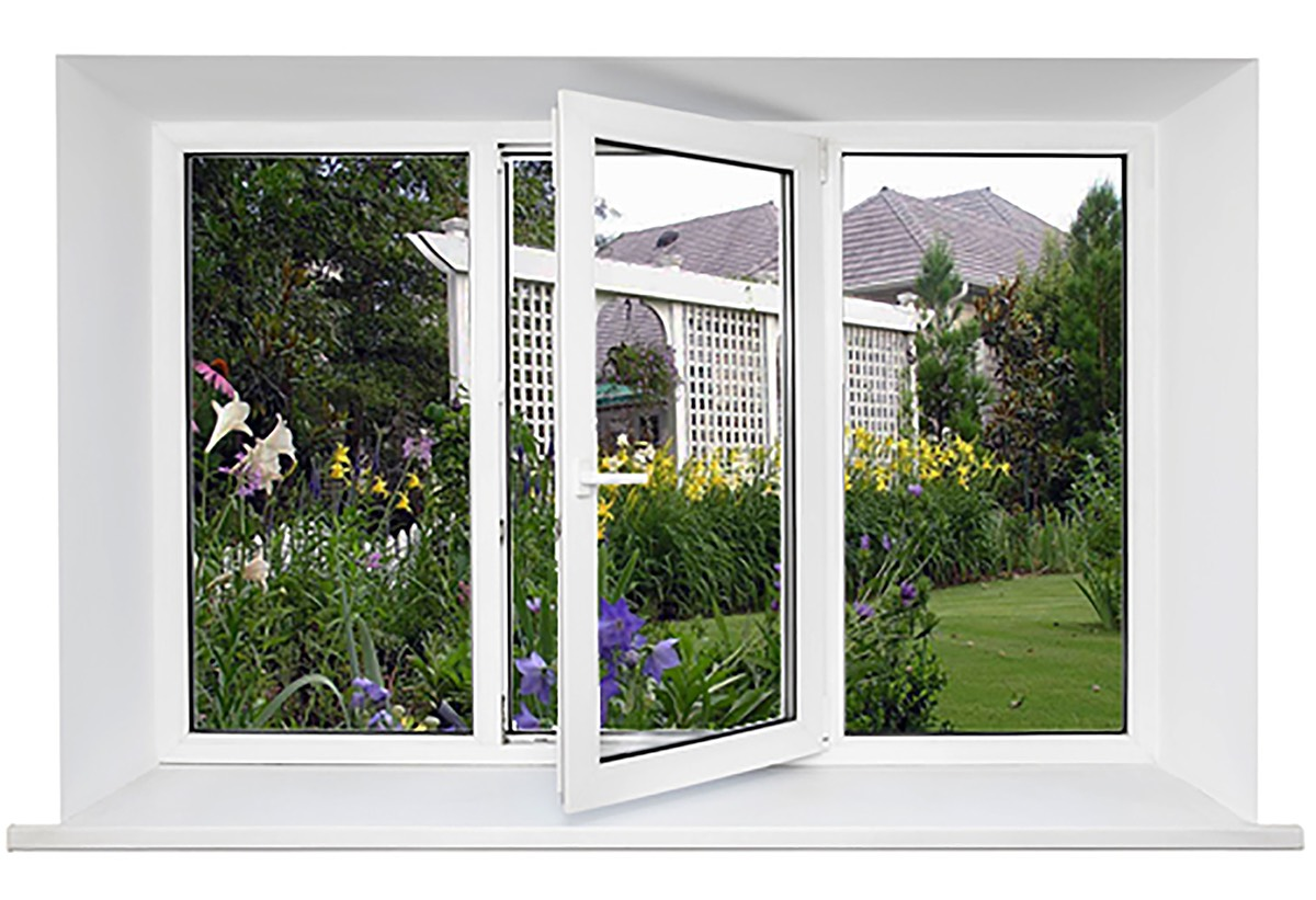 replacement window styles
