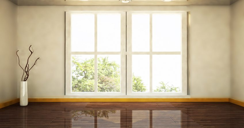 long-lasting aluminium windows