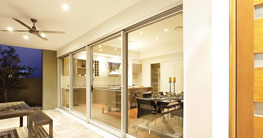 patio doors cost