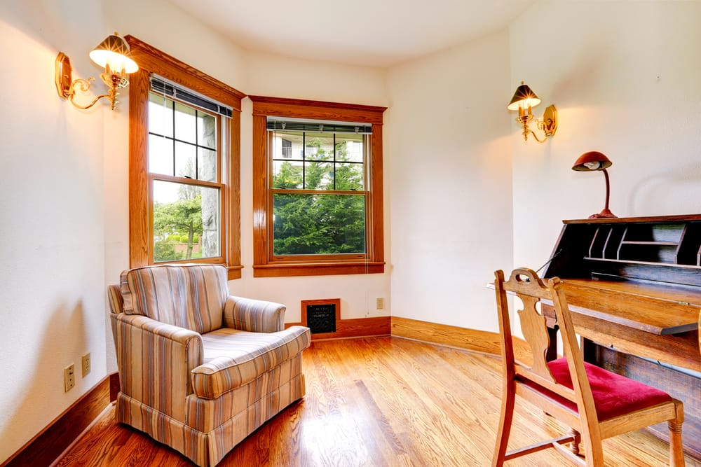 replacing wooden window frames prices