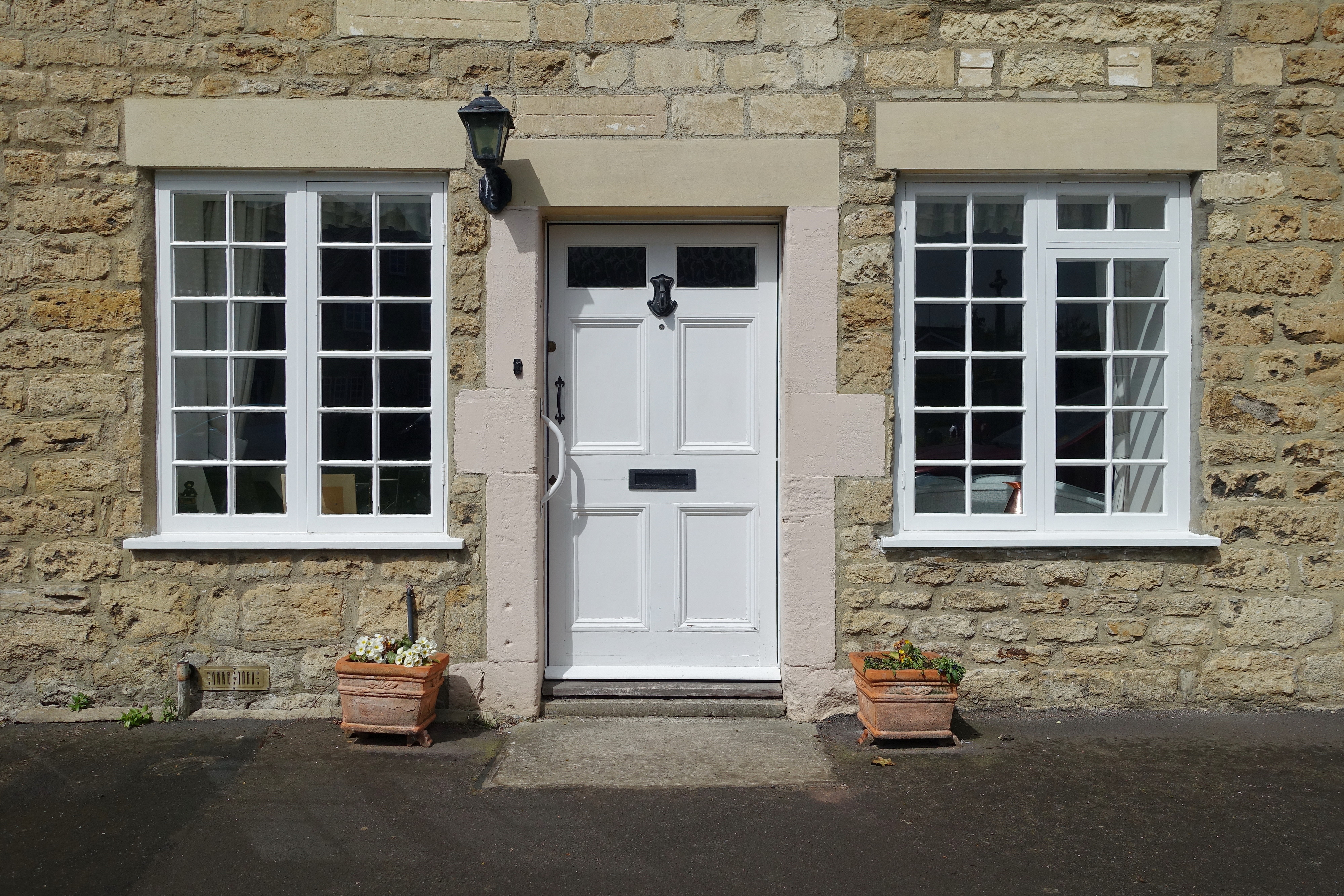 replacement cottage windows